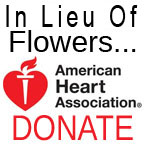 Joyce Saltzgiver - American Heart Association